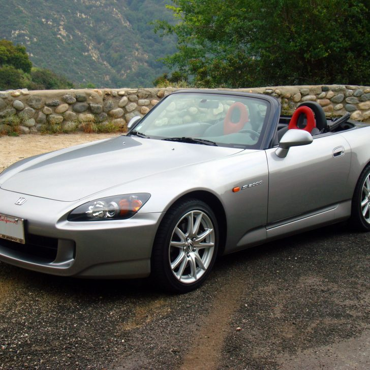 Permalink to Awesome Honda S2000 for Sale