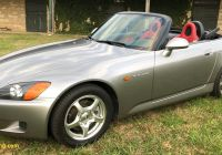 Honda S2000 for Sale Luxury Buy This 2001 S2000 before Prices for Honda S Roadster Go