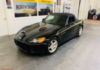 Honda S2000 Price Awesome Details About 2003 Honda S2000 One Owner Very Low Miles Clean Carfax See