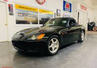 Honda S2000 Price Lovely Details About 2003 Honda S2000 One Owner Very Low Miles Clean Carfax See