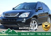 How Do I Get A Carfax for Free Awesome 2006 Lexus Rx 400h Awd
