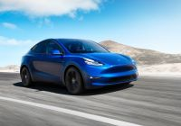 How Long Does It Take to Charge A Tesla Battery Lovely Elon Musk Unveils the Tesla Model Y