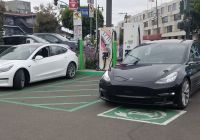 How Many Kwh to Charge Tesla Model 3 Inspirational A Look at Tesla Model 3 Charging Options Electrek