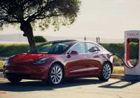 How Many Kwh to Charge Tesla Model 3 Inspirational Tesla Model 3 Supercharger V3 Here are the Charging Specs