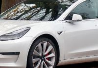 How Many Kwh to Charge Tesla Model 3 New Tesla Model 3