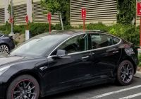 How Many Kwh to Charge Tesla Model 3 Unique Tesla Model 3 Owner Drives 15 000 Miles for $630