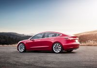 How Many Kwh to Charge Tesla Model 3 Unique Tesla Model 3 Review the Best Electric Car You Can T Buy