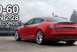 Elegant How Many Miles Can A Tesla Last
