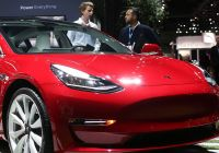 How Many Tesla Cars are On the Road Luxury Tesla S Latest Autopilot Death Looks Just Like A Prior Crash