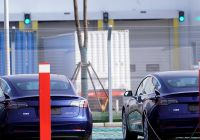 How Many Tesla Charging Stations are there Fresh Tesla Set to Begin Deliveries Of China Made Model 3 Cars On