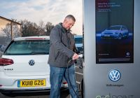 How Many Tesla Charging Stations are there Inspirational Volkswagen and Tesco Partner for Ev Charging Revolution
