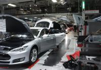 How Many Tesla Factories are there Awesome Nummi Five Years Later Inside Tesla