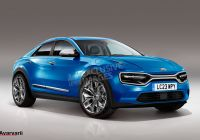 How Many Tesla sold In 2019 Lovely New All Electric Kia Coupe Suv On the Way