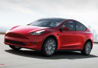 How Much Does A Tesla Battery Weigh Unique Tesla Model Y Length Width Height Weight F Road
