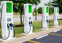 How Much is A Tesla Charging Station Luxury Electrify America Walmart Announce Pletion Of Over 120