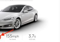 How Much is A Tesla Per Month Luxury Tesla Increases Model S and Model X Range now tops at 373