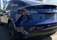 How Much is the Tesla Model Y Awesome Tesla Model Y Reviews Features Price Etc Electrek