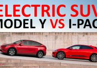 How Much is the Tesla Model Y Inspirational Updated Charts Tesla Model Y Vs Jaguar I Pace Side by Side
