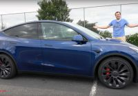 How Much is the Tesla Model Y Lovely Doug Demuro Tests Tesla Model Y with 7 Seats It S the Best