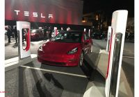 How Much Tesla Battery Cost New Tesla Launches Base Model 3 Here S the Price