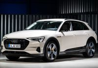 How Much Tesla Car Cost Beautiful How Audi S Electric E Tron Suv Stacks Up to Its Petitors