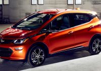 How Much Tesla Car Cost Luxury How Gm Beat Tesla to the First True Mass Market Electric Car