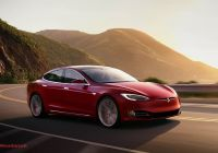 How Much Tesla Model S New Tesla Model S 2020 View Specs Prices S & More