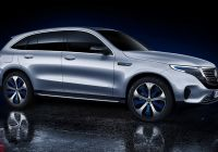 How Often Change Tesla Battery Luxury Mercedes Challenges Tesla with the All Electric Eqc Suv