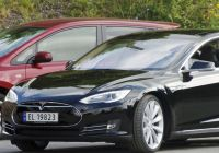How Often Charge Tesla Awesome Battery Electric Vehicle