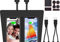 How Often Do You Charge A Tesla Inspirational Vxdas Model 3 Wireless Charger Qi Wireless Phone Charger Dual Phones Charging Pad with Usb Splitter for Tesla Model 3 Accessories 7pcs Storage Mat