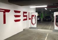 How Tesla Superchargers Work Awesome Pyrmont Supercharger Tesla Superchargers