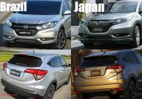 Hrv forums New Honda Hrv Japan Honda Hrv