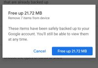 Https Myapps Tesla Com Site Luxury android 101 How to Free Up Space On Your Phone the Verge
