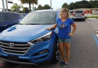 Hyundai Accent 2016 Awesome Ms Fitzpatrick Came Into Lakeland Automall In the Hopes Of