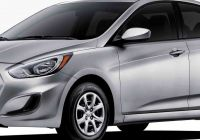 Hyundai Accent 2016 Beautiful Hyundai Verna is An Excellent Car On Indian Roads Book My