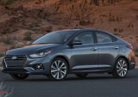 Hyundai Accent 2016 Beautiful Vwvortex All New 2018 Hyundai Accent Revealed In toronto