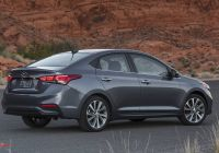 Hyundai Accent for Sale Fresh Vwvortex All New 2018 Hyundai Accent Revealed In toronto