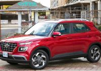 Hyundai Car Price Best Of 2020 Hyundai Venue is Canada S Cheapest Crossover