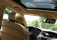 Hyundai Genesis Awesome Panoramic Sunroof 2015 Hyundai Genesis
