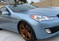 Hyundai Genesis Coupe for Sale Luxury 2010 Hyundai Genesis Coupe 2dr 3 8l Auto Track