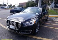 Hyundai Genesis for Sale Beautiful 16 New 2018 Genesis G90 Automotive Car 2019 2020