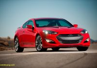 Hyundai Genesis Luxury Hyundai Genesis Coupe to Be Discontinued after 2016 Model Year