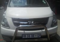 Hyundai H1 for Sale Best Of Hyundai H1 H 1 2 4 Panel Van Gl Aircon for Sale In Gauteng