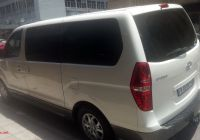 Hyundai H1 for Sale Elegant Hyundai H1 H 1 2 4 Panel Van Gl Aircon for Sale In Gauteng