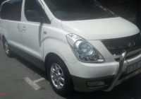 Hyundai H1 for Sale Inspirational Hyundai H1 H 1 2 4 Panel Van Gl Aircon for Sale In Gauteng