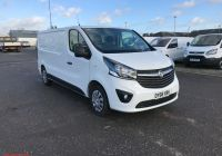 Hyundai H1 for Sale Inspirational Used Vauxhall Vans for Sale In Redcar Teesside