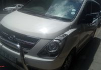 Hyundai H1 for Sale Lovely Hyundai H1 H 1 2 4 Panel Van Gl Aircon for Sale In Gauteng