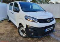 Hyundai H1 for Sale New Vauxhall Vivaro for Sale with Pistonheads