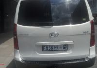 Hyundai H1 for Sale Unique Hyundai H1 H 1 2 4 Panel Van Gl Aircon for Sale In Gauteng