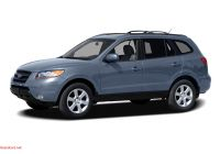Hyundai Santa Fe 2010 Lovely 2007 Hyundai Santa Fe Safety Recalls